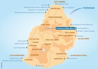 Hôtel belle mare, séjour | Voyages Ile Maurice