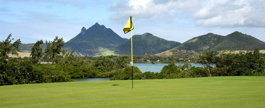 Le Shandrani Golf Club - Blue Bay