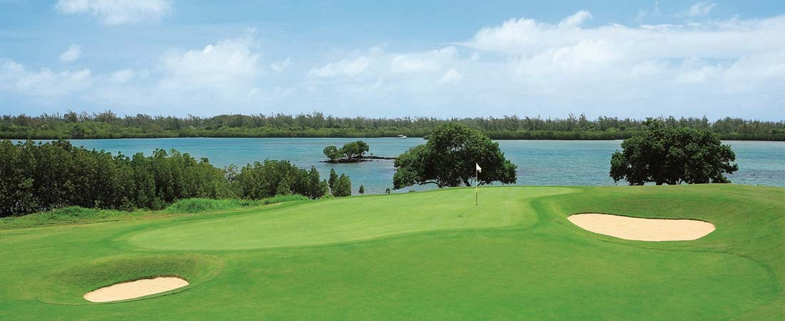 Four Seasons Golf Club Mauritius at Anahita - Beau Champ