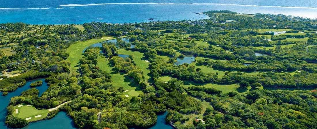 The Legend Golf Course - Belle Mare